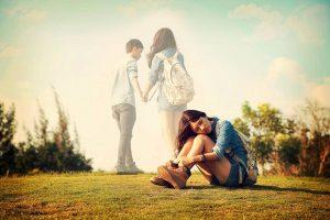 Trắc nghiệm vui : Người yêu cũ liệu có nhớ tới bạn hay không?