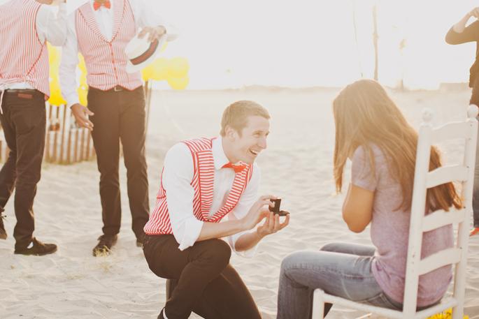 Giấc mơ cầu hôn có ý nghĩa rất đặc biệt