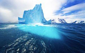 Giải mã giấc mơ thấy băng tuyết - Mơ thấy băng tuyết ý nghĩa gì?