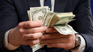 Trắc nghiệm vui: Vì tiền tài bạn có thể hi sinh những gì?
