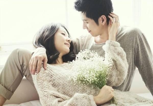 Xem tướng mặt nhận diện đàn ông luôn cưng chiều, yêu thương vợ