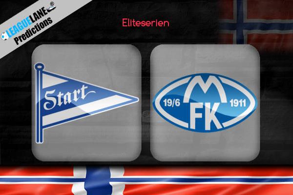 Nhận định Start vs Molde