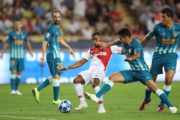 Nhận định Atletico Madrid vs Monaco, 00h55 ngày 29/11 - vòng bảng C1