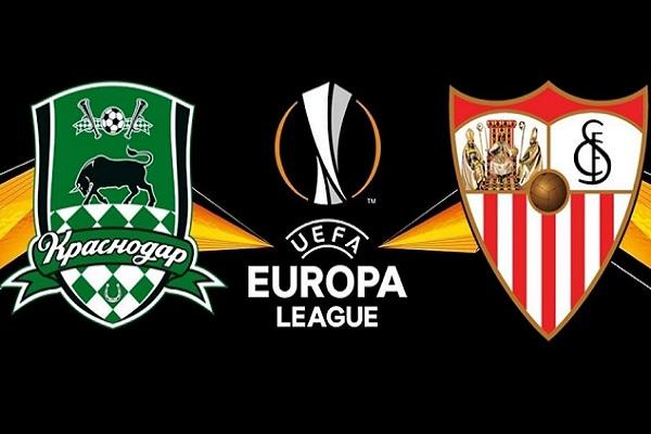 Nhận định Sevilla vs Krasnodar