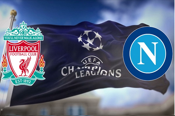 Nhận định Liverpool vs Napoli