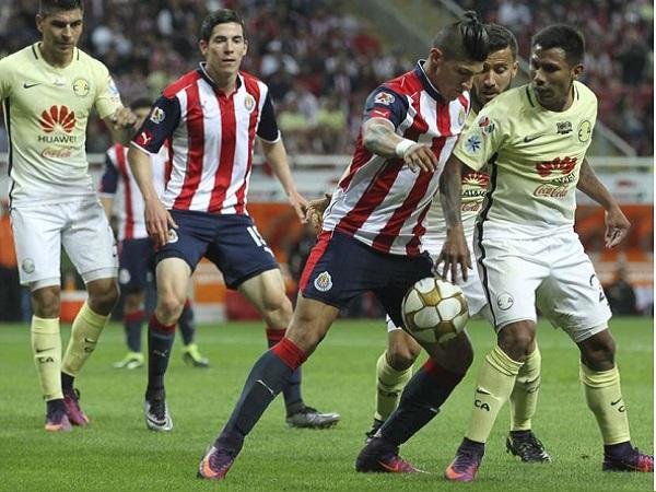 Nhận định Cimarrones vs Chivas Guadalajara