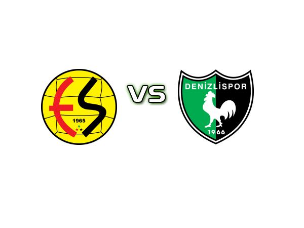 Nhận định Eskisehirspor vs Denizlispor