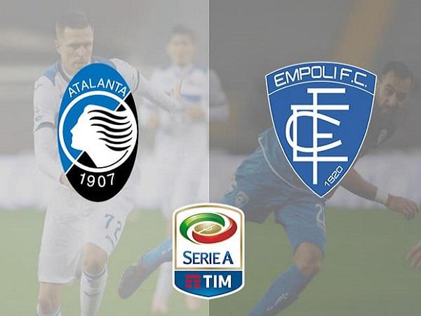 Nhận định Atalanta vs Empoli, 1h30 ngày 16/04