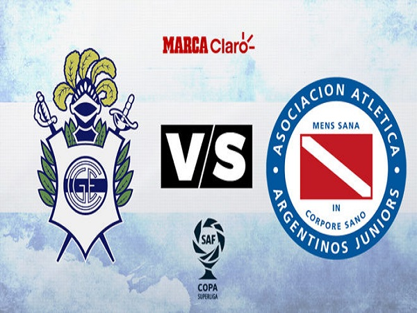Soi kèo Gimnasia La Plata vs Argentinos Juniors, 5h00 ngày 17/05