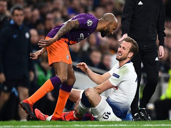 Tottenham nhận tin vui trước thềm chung kết Cúp C1