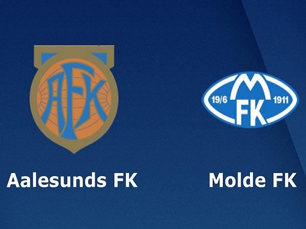 Soi kèo Aalesund vs Molde, 1h00 ngày 20/06