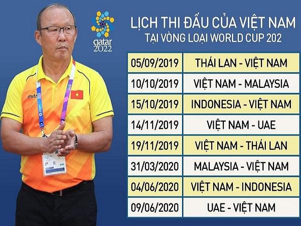Tin bóng đá Việt Nam 23/7: HLV trưởng Thái Lan sẽ là người chọn SVĐ tiếp đón Việt Nam