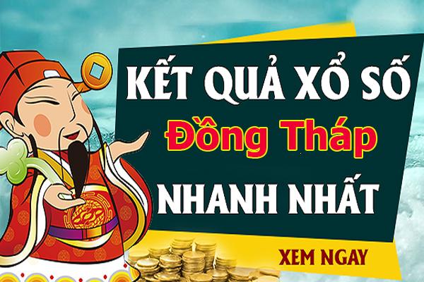 Dự đoán kết quả XS Đồng Tháp Vip ngày 22/07/2019
