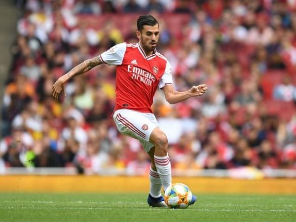 Dani Ceballos thăng hoa ở Arsenal