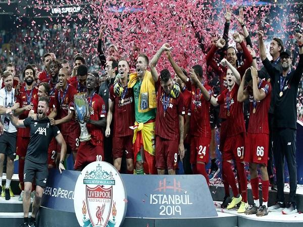 Chelsea vs Liverpool: Vật đổi sao dời