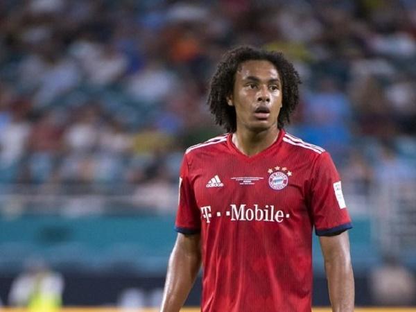 """Sao trẻ Bayern gia hạn, đập tan sự dòm ngó của các """"ông lớn"""""""