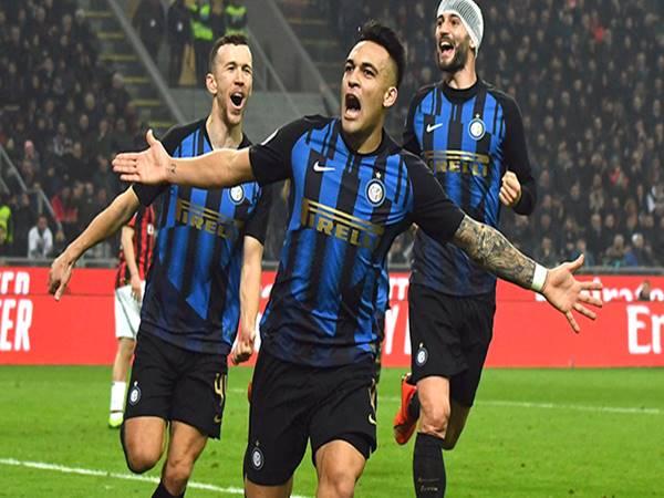 Inter đã mạnh nhưng vẫn thiếu sự đa dạng