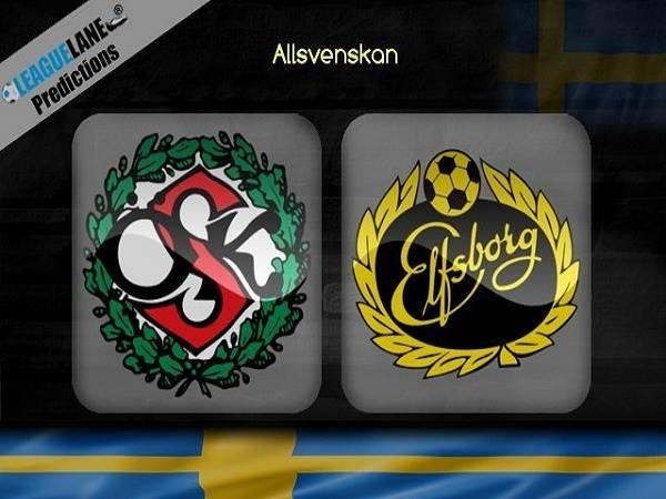 Dự đoán Orebro vs Elfsborg, 0h00 ngày 22/10