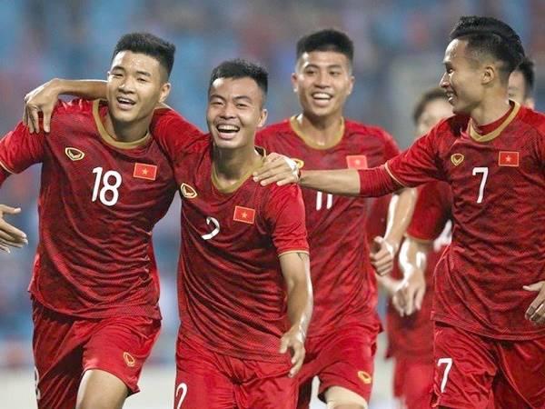 Thầy Park chốt danh sách U22 Việt Nam đi SEA Games 30