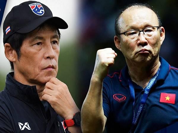 HLV Thái Lan muốn tái đấu U23 Việt Nam ở chung kết châu Á 2020