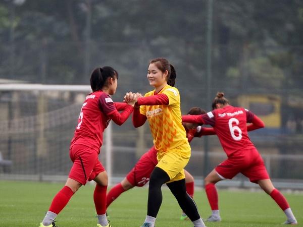 Tuyển nữ Việt Nam có thêm cơ hội ở vòng loại Olympic 2020