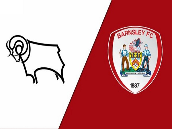 Nhận định Derby County vs Barnsley, 2h45 ngày 3/01