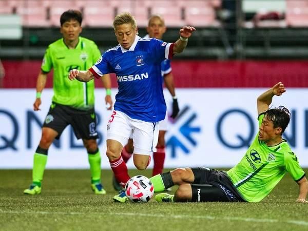 Nhận định kèo Yokohama Marinos vs Sydney FC, 17h30 ngày 19/2