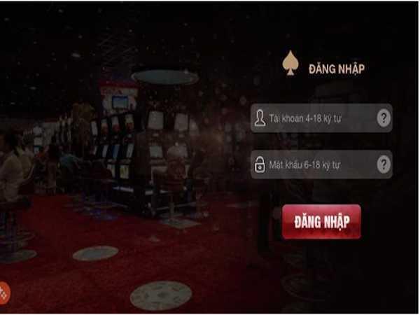 Cần đăng ký tài khoản game trước khi chơi game nổ hũ vàng