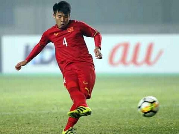 Bóng đá Việt Nam tối 17/6: Thủ quân Bùi Tiến Dũng tự tin có điểm trước TP.HCM