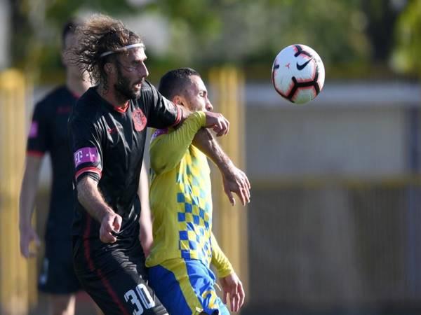 Dự đoán Inter Zapresic vs Gorica 23h55 ngày 11/6