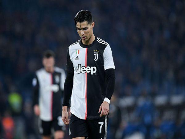 Ronaldo tính rời Juventus