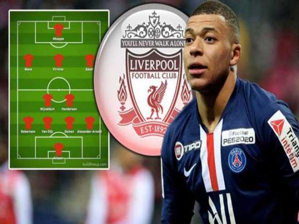Ngoại hạng Anh cho phép thay 5 cầu thủ
