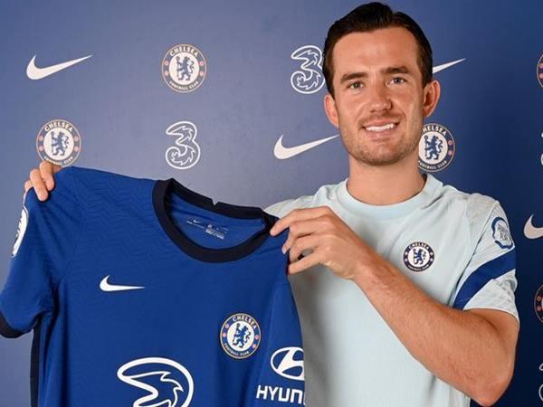 """Tin thể thao 27/8: Chelsea có được chữ ký của """"ngôi sao"""" Ben Chilwell"""