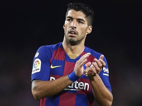 Tin bóng đá 31/8: Lộ số tiền Barcelona phải bỏ ra nếu hủy hợp đồng với Suarez