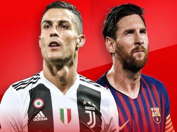Tin bóng đá chiều 14/8: Đồng đội cũ chỉ ra yếu tố giúp Messi hay hơn CR7
