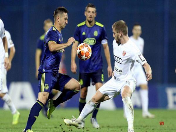 Nhận định bóng đá Ferencvarosi vs Dinamo Zagreb, 00h00 ngày 17/9