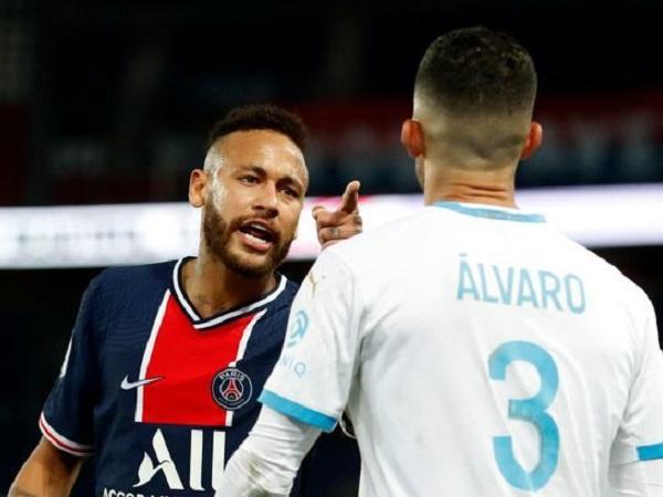 Tin bóng đá 14/9: Neymar dính thẻ đỏ trong trận thua của PSG