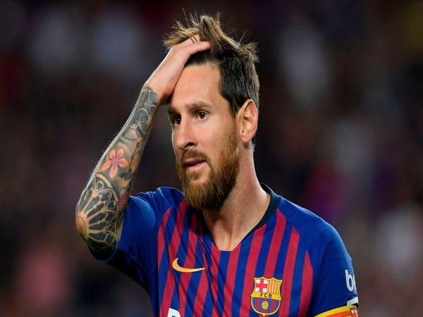 Tin bóng đá chiều 12/9: Messi được mách nước thay người đại diện