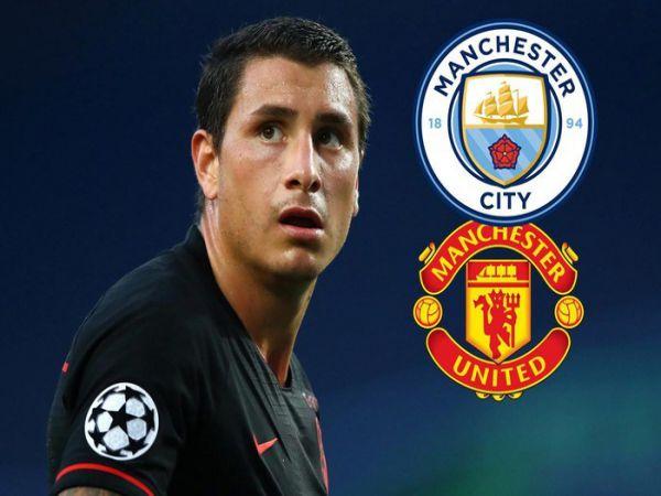 Tin bóng đá tối 8/9: Atletico từ chối bán Gimenez cho Man City