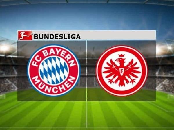 Soi kèo Bayern vs Frankfurt 20h30, 24/10 - VĐQG Đức