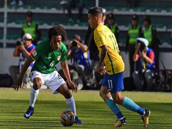 Soi kèo Brazil vs Bolivia, 07h30 ngày 10/10 - vòng loại World Cup 2022