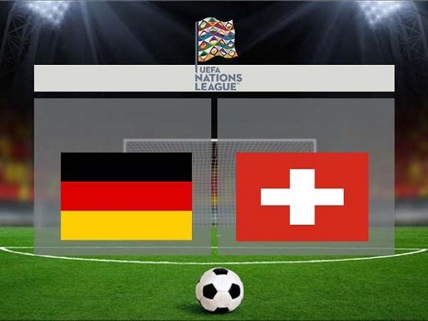 Soi kèo Đức vs Thụy Sĩ 01h45, 14/10 - UEFA Nations League