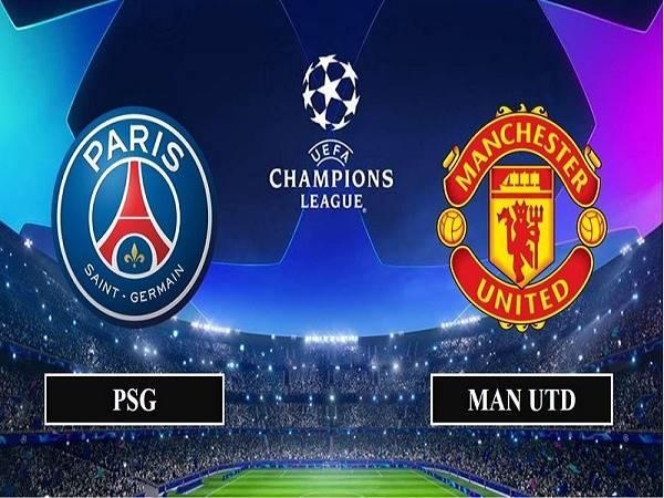 Soi kèo PSG vs Man Utd 2h00, 21/10 - Champions League