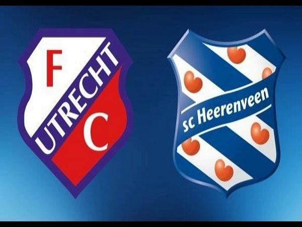 Soi kèo Utrecht vs Heerenveen 01h00, 03/10 - VĐQG Hà Lan