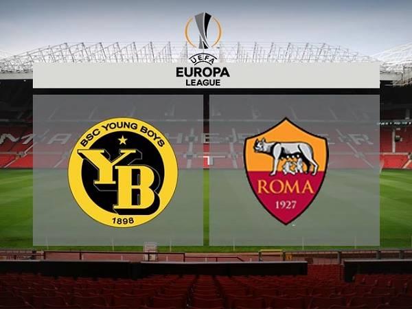 Soi kèo Young Boys vs AS Roma 23h55, 22/10 - Europa League