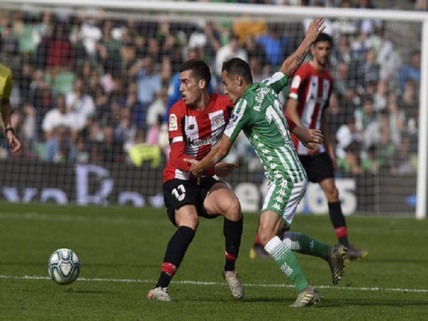 Nhận định soi kèo Bilbao vs Betis, 03h00 ngày 24/11 - VĐQG Tây Ban Nha