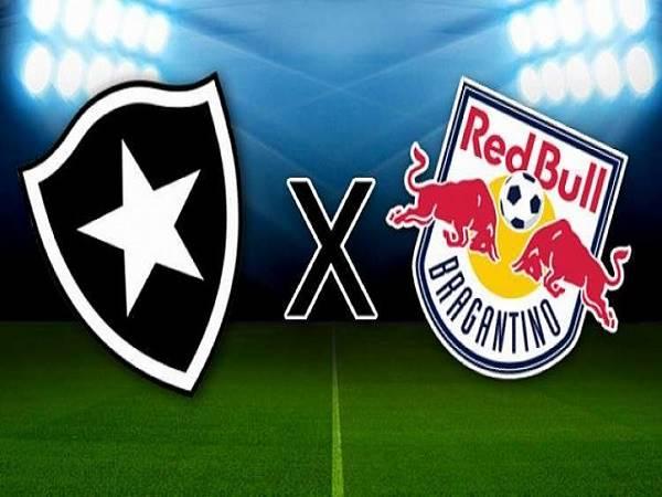 Soi kèo Botafogo vs Bragantino 06h00, 17/11 - VĐQG Brazil