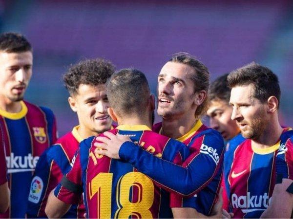 Tin bóng đá sáng 30/11: Griezmann giải thích pha ăn mừng ngộ nghĩnh