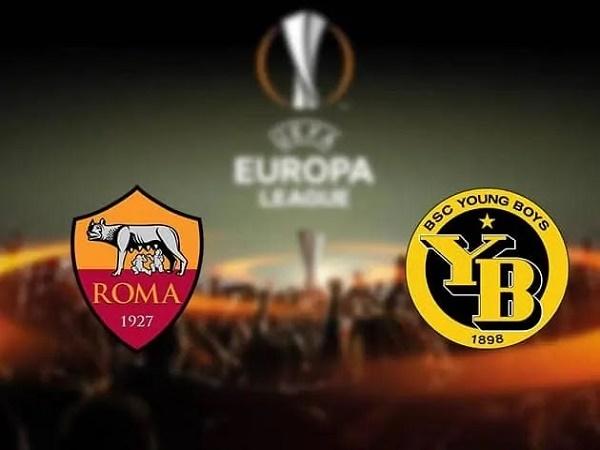 Soi kèo AS Roma vs Young Boys – 03h00 04/12, Europa League