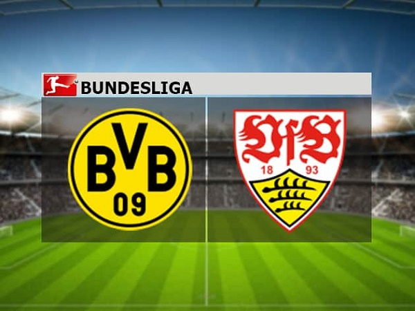 Soi kèo Dortmund vs Stuttgart – 21h30 12/12, VĐQG Đức